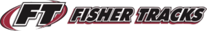 Fisher Tracks Logo