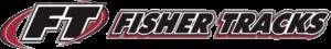 Fisher Tracks Logo