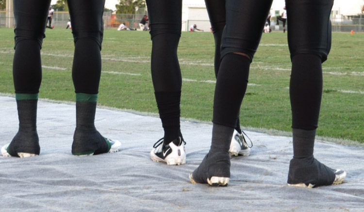Sideline Protective Turf Mat | Track Accessories