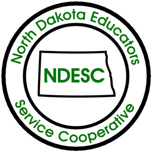 NDESC logo | cooperative links
