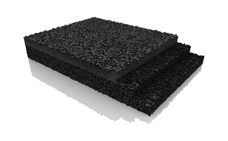 Stobitan Full Pour Track System - black