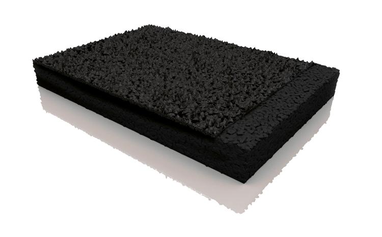 Stobitan SC Track System - Black