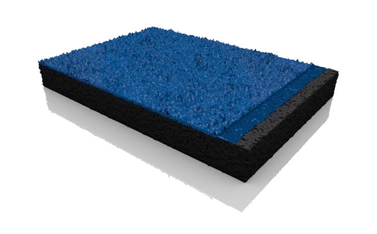 Stobitan SSC Track System - dark blue