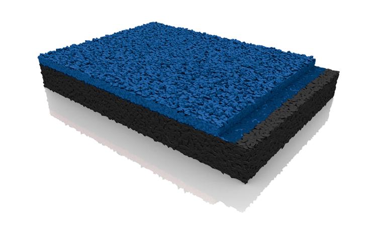 Stobitan SW Track System - dark blue